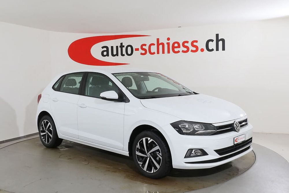 VW POLO 1.0 TSI Highline