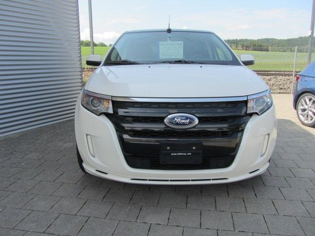 Ford EDGE 3.7i V6 Sport 4dr. AWD