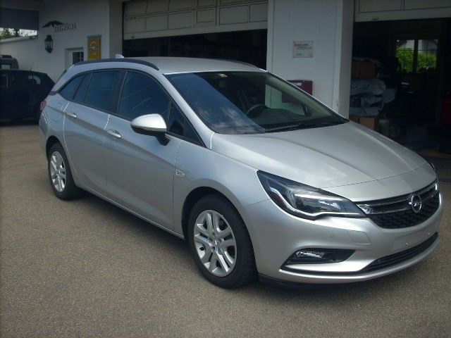 Opel Astra Sports Tourer 1.4i Turbo Enjoy Au
