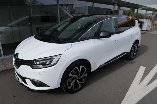 Renault Grand Scénic 1.3 TCe 160 Intens EDC PF
