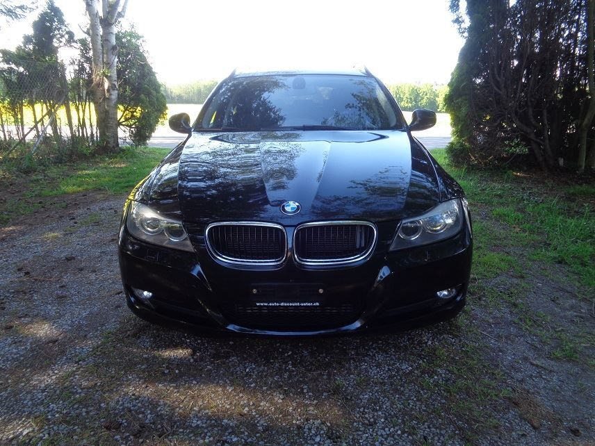 BMW 320d xDrive Touring more4you