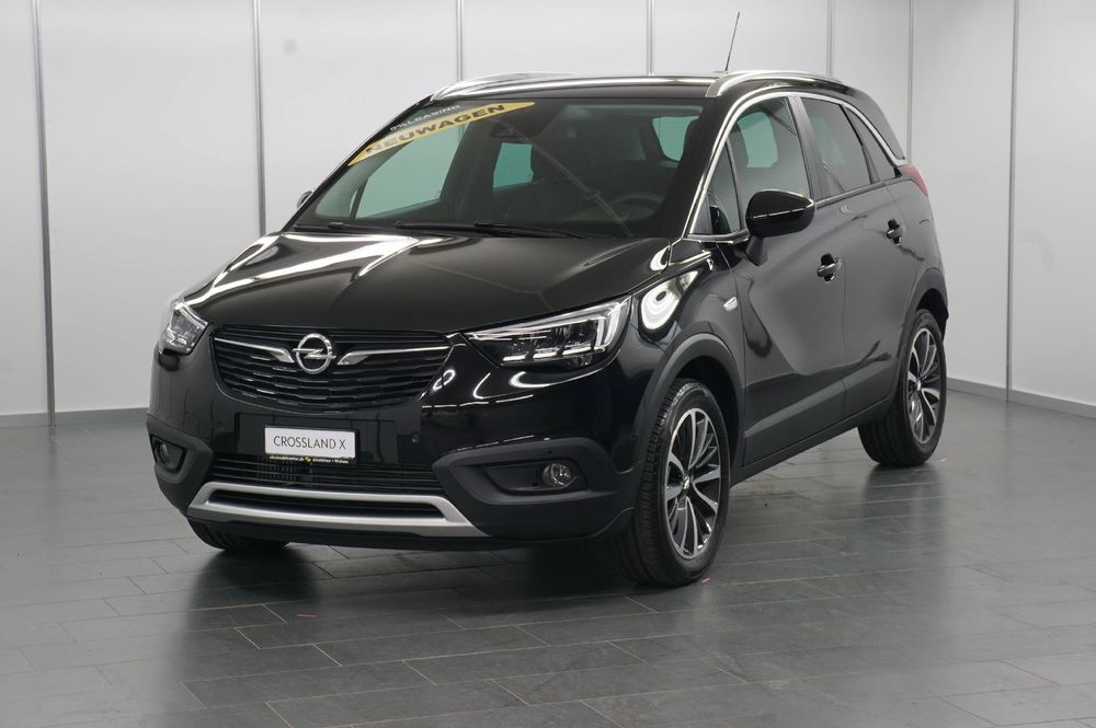 Opel Crossland X 1.2 T 130 Ultimate S/S