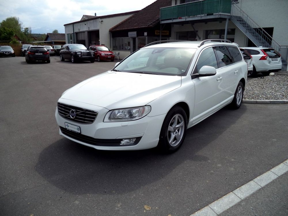 Volvo V70 D4 Kinetic Geartronic