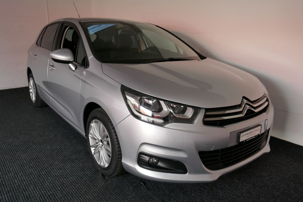 Citroen C4 1.2 Pure Tech Feel