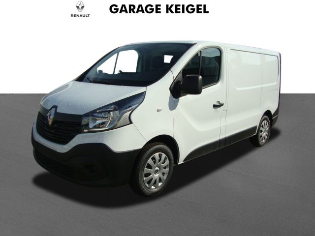 Renault Trafic Kaw.2.9t L1H1 1.6 dCi 120 Bus