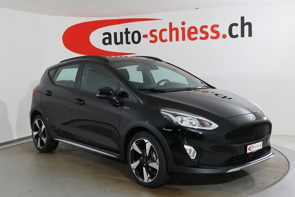 Ford FIESTA 1.0 Eco Boost Active
