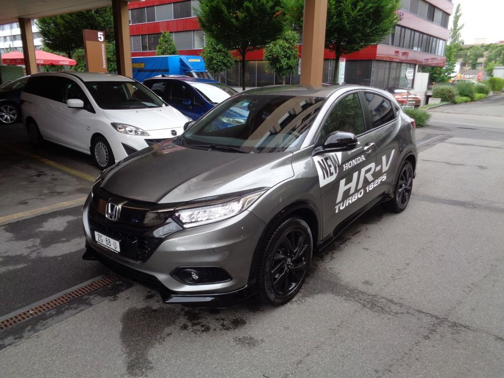 Honda HR-V 1.5i-VTEC Turbo CVT