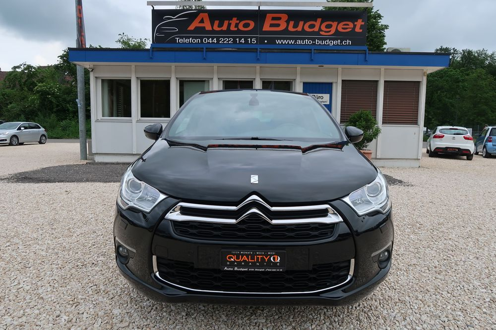 Sonstige DS4 1.6 THP Sport Chic Automatic
