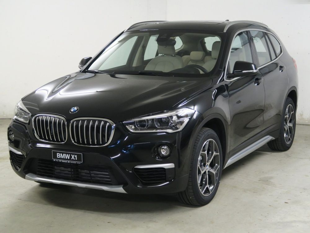 BMW X1 xDrive 20i xLine Steptronic