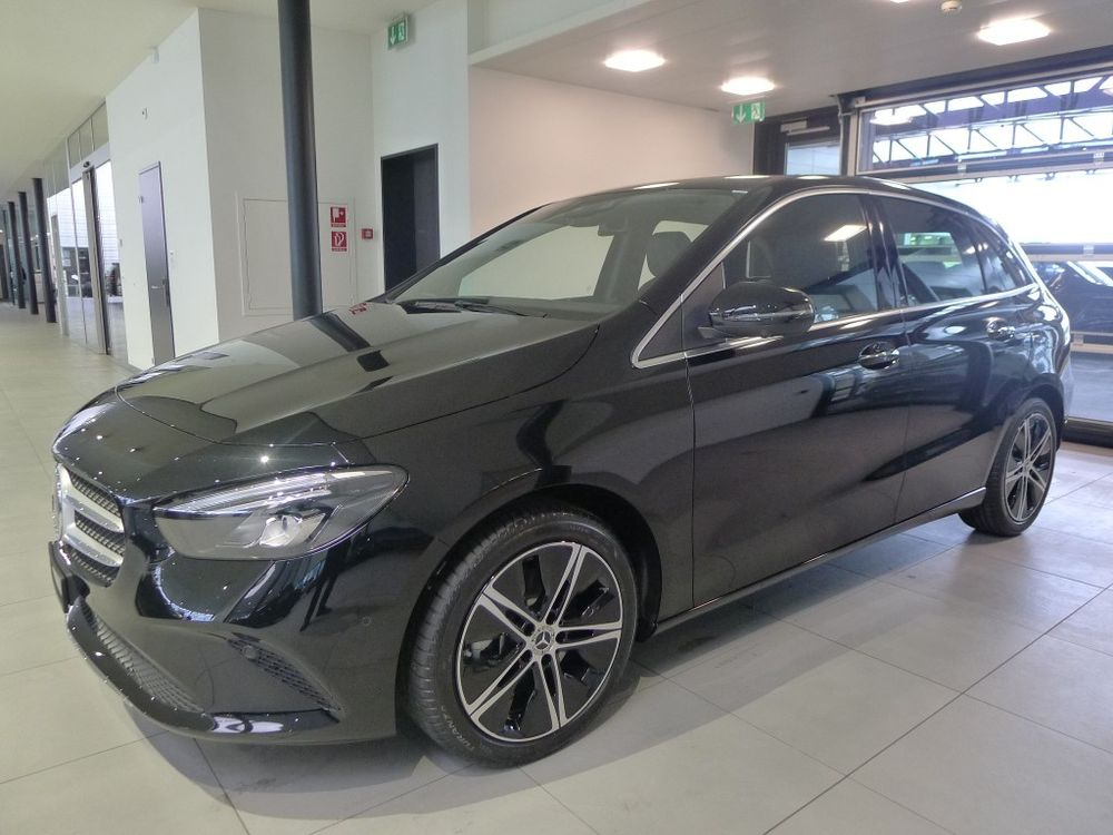 Mercedes-Benz B 220 4Matic Progressive 7G-DCT
