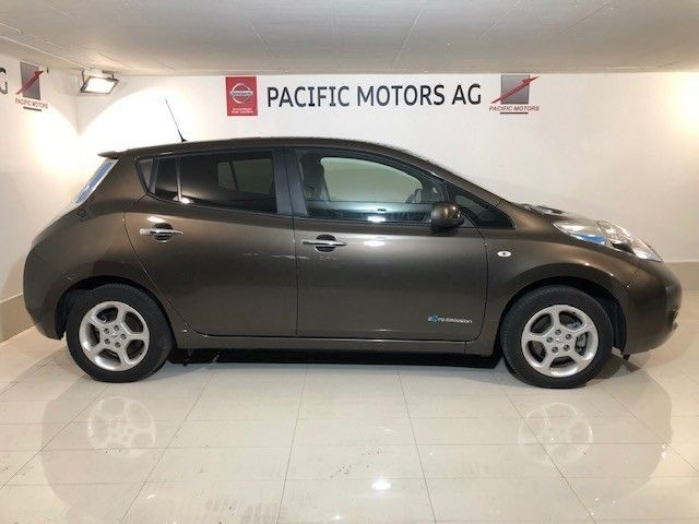 Nissan Leaf acenta 30kWh (incl battery)