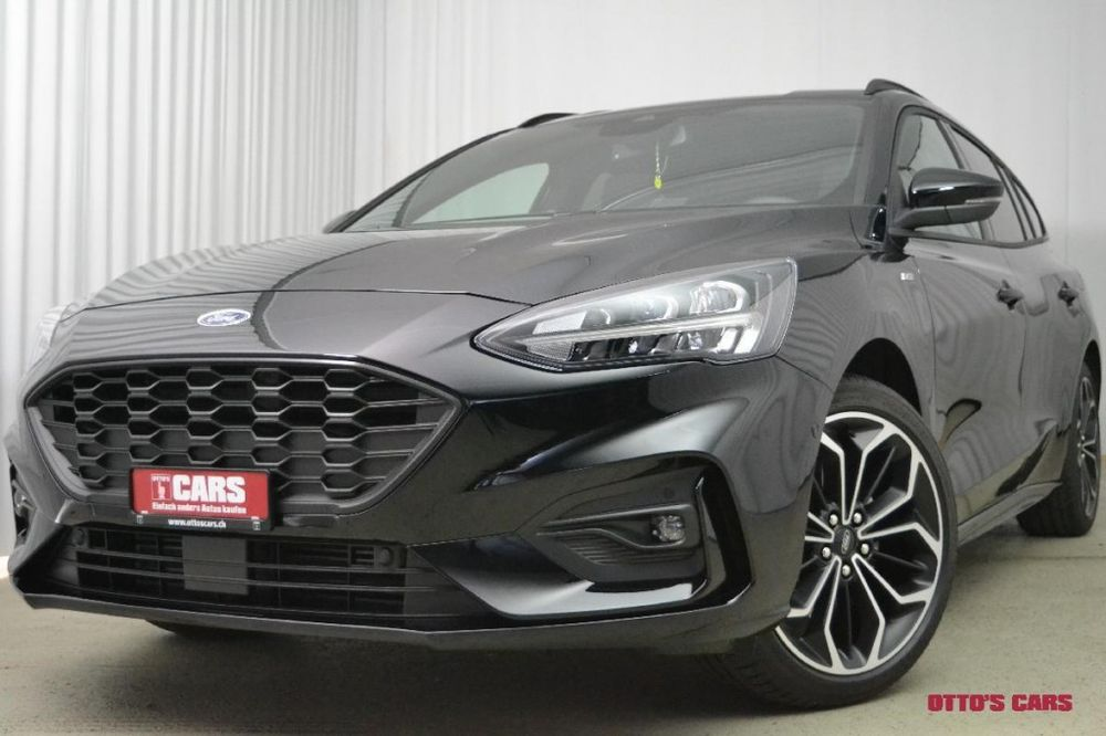 Ford FOCUS 1.5i SCTi ST-Line *neues Modell*