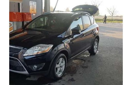 Ford Kuga 2.0 TDCi Carving 2WD