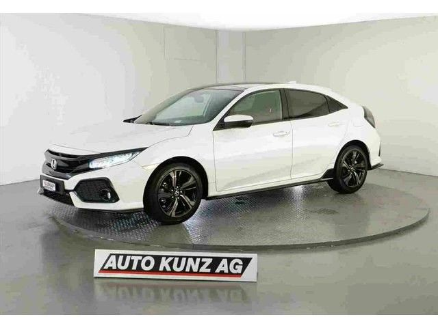 Honda CIVIC 1.5 VTEC Sport Plus Automat