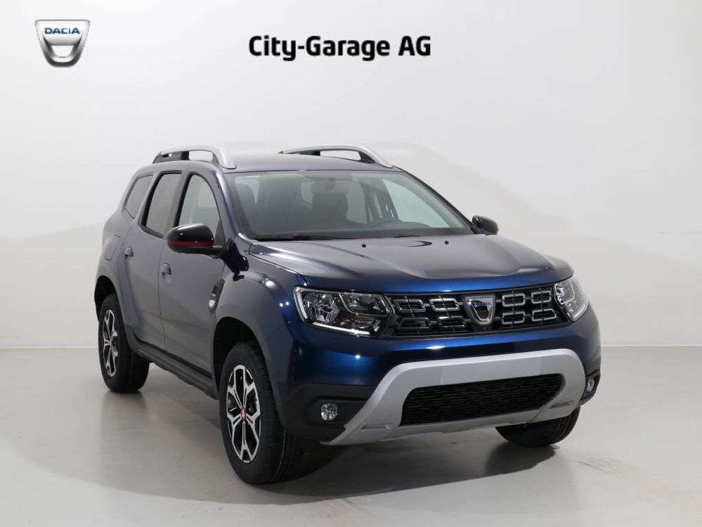 Dacia Duster 1.3 TCe Ultimate 4WD
