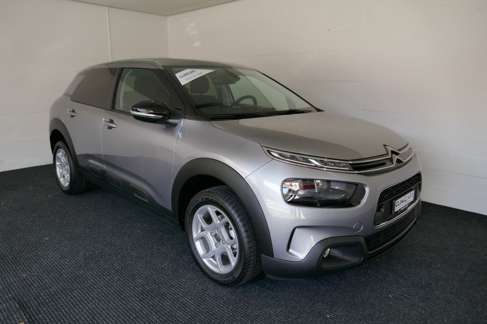Citroen C4 Cactus 1.2 Pure Tech Feel