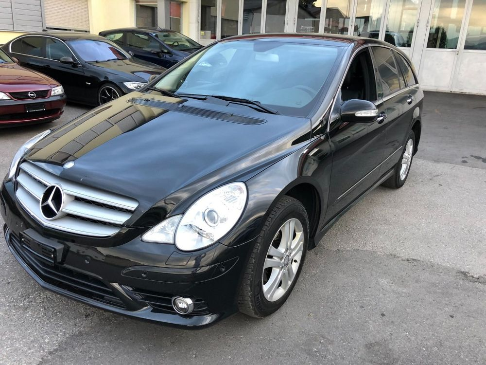 Mercedes-Benz R 300 (280) CDI 4Matic 7G-Tronic