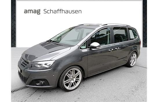 Seat Alhambra 2.0 TDI Style Advanced