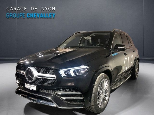 Mercedes-Benz GLE 300 d AMG Line 4Matic