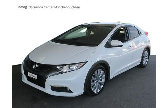 Honda Civic 1.8i Executive Automatic