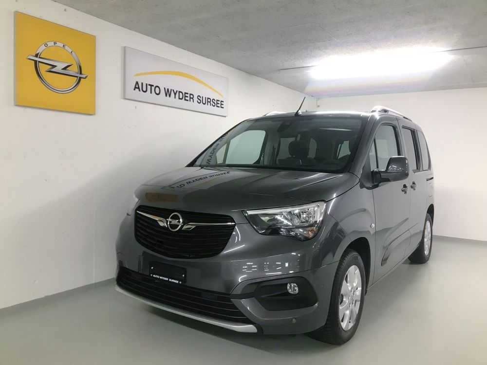 Opel Combo Life L1 H1 1.2 Innovation S/S