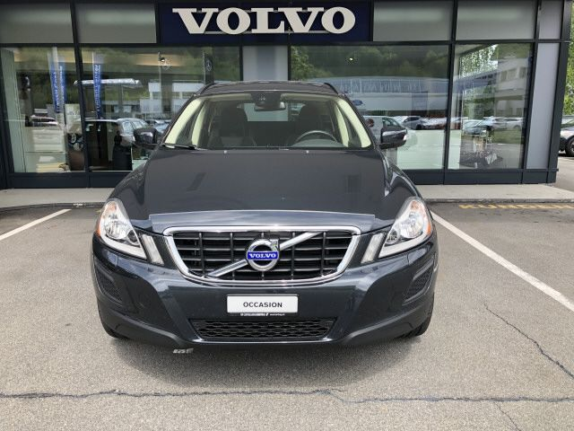 Volvo XC60 D3 AWD Kinetic