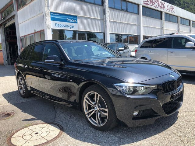 BMW 320d xDrive TouringEdMS