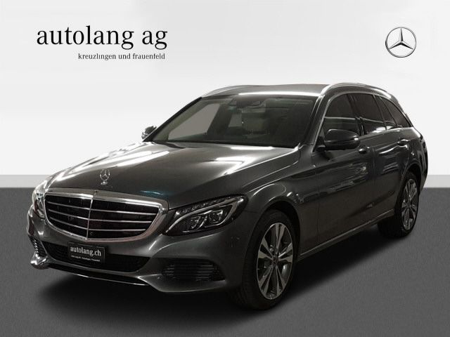 Mercedes-Benz C 250 d Exclusive4M
