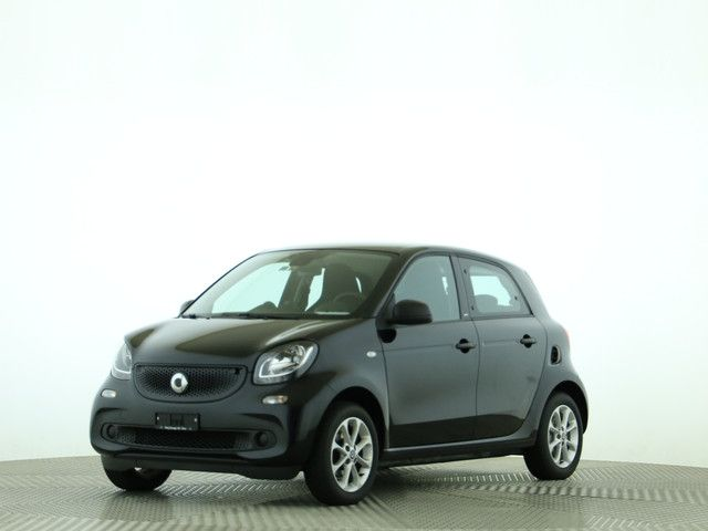 Smart Forfour 0.9 Passion twinamic