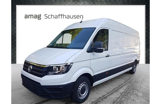 VW Crafter 35 2.0 TDI Entry L3