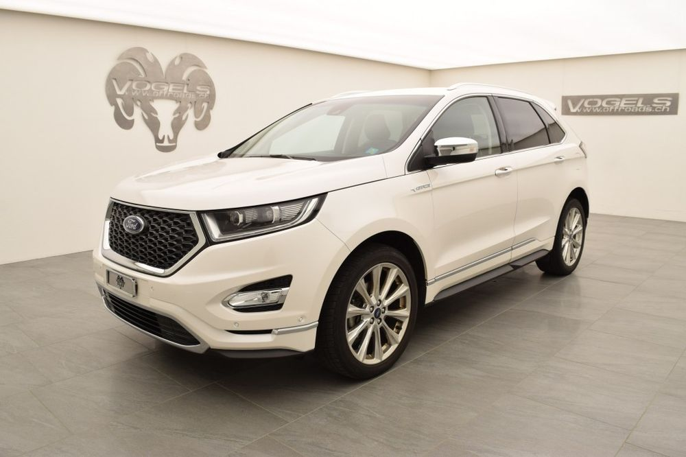 Ford EDGE 2.0 TDCi Vignale 4WD PowerShift
