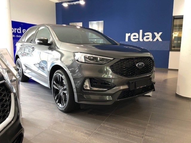 Ford Edge 2.0 EcoBlue ST-Line 4WD Automatic