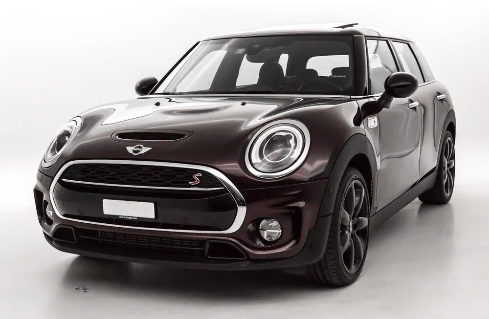 MINI Clubman Cooper S ALL4 Steptronic JOHN C