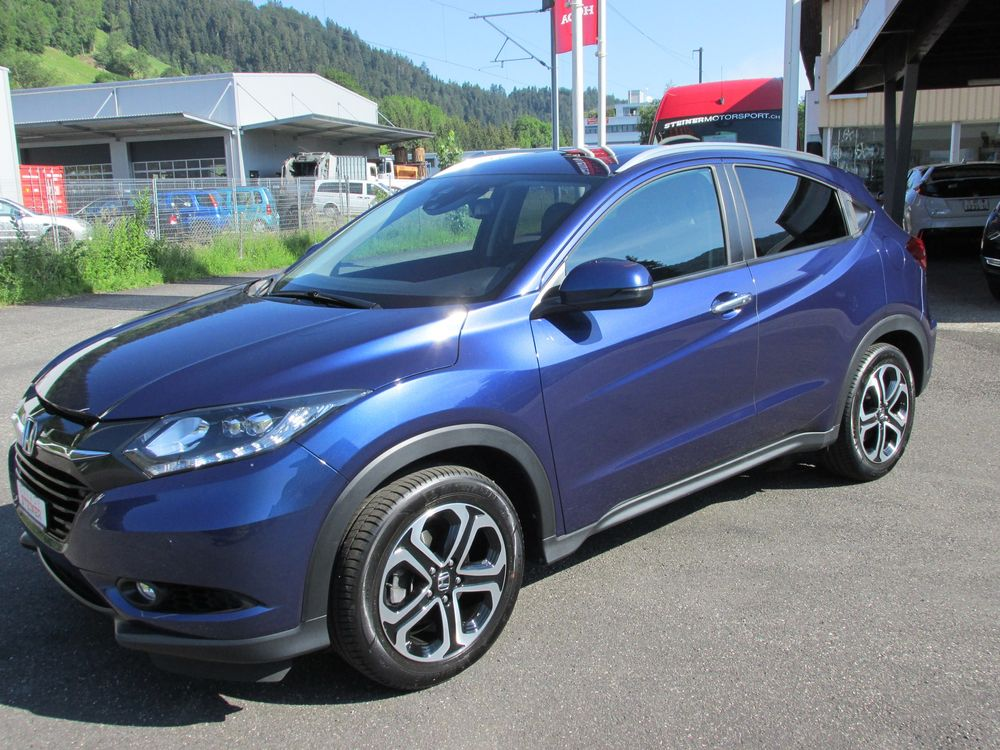 Honda HR-V 1.6i-DTEC Executive