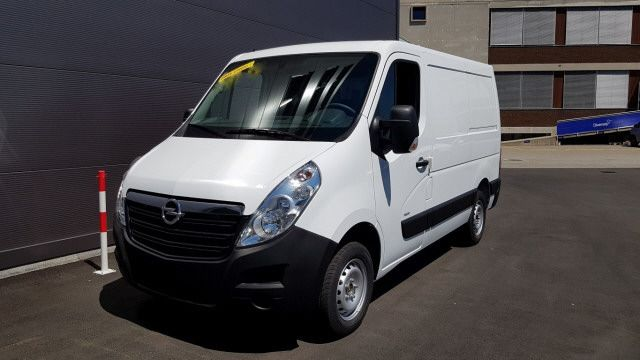 Opel Movano 2.3DT 2.8 L1H1