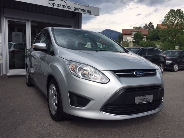 Ford C-Max 1.6i EB SCTi 150 Carving