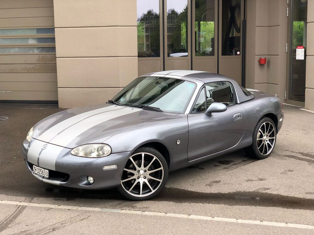 MAZDA MX-5 1.8i-16 Phoenix Youngster