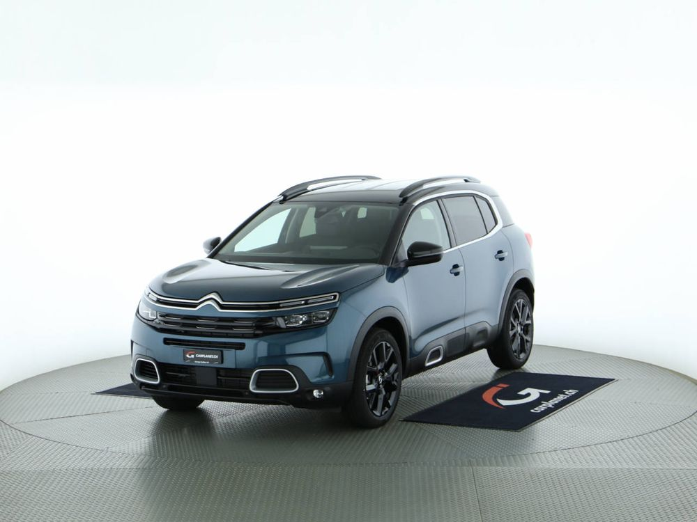 Citroen C5 Aircross 2.0 BlueHDi Shine