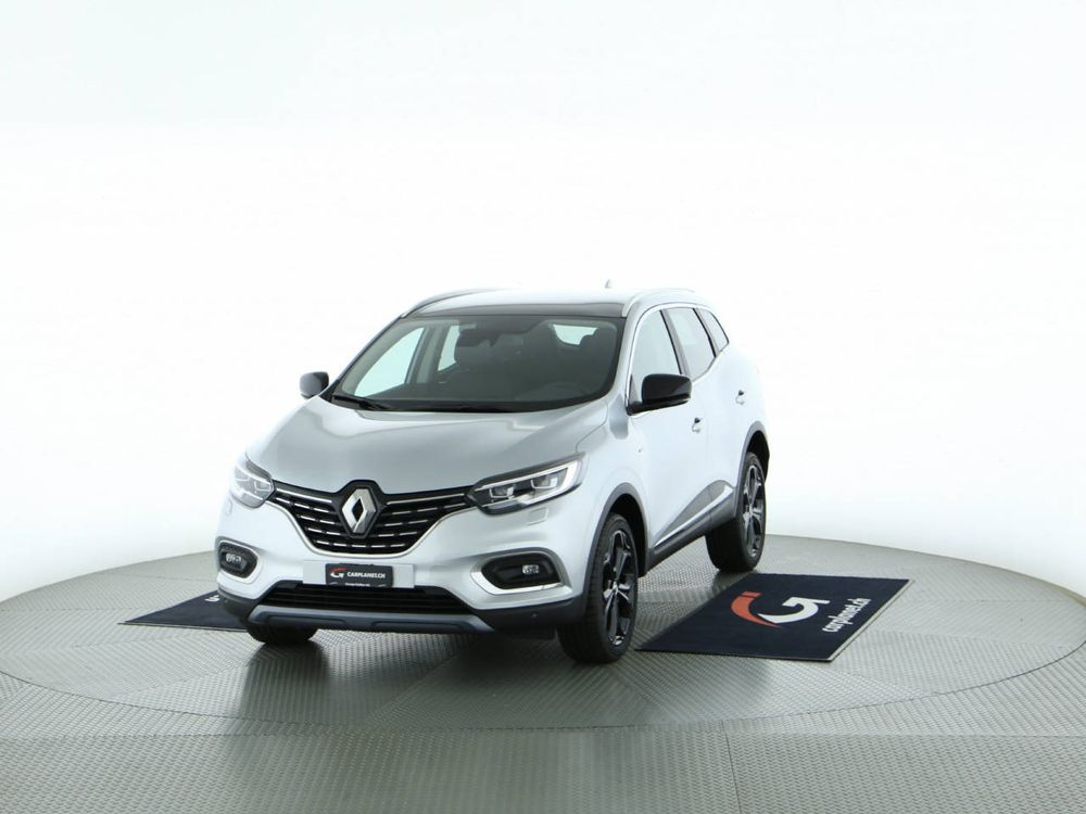Renault Kadjar 1.8 Blue dCi Black Edition