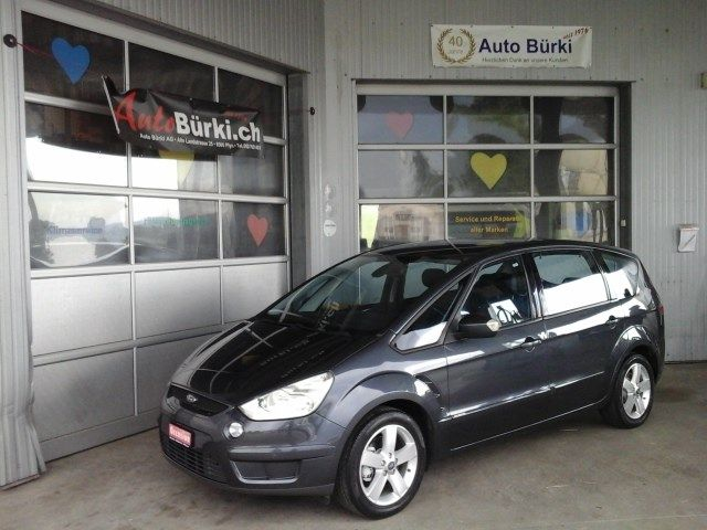 Used Ford S-Max 2.0