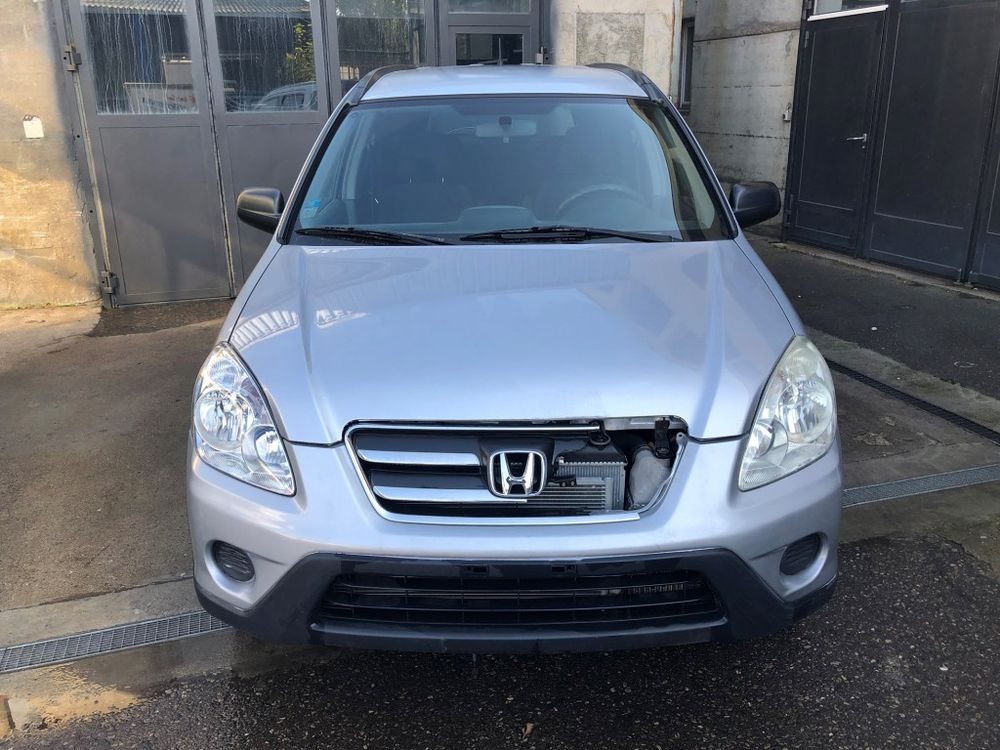 Honda CR-V 2.2 i-CTDi 4WD Executive