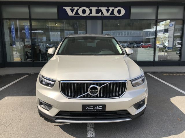 Volvo XC40 D4 AWD Inscription