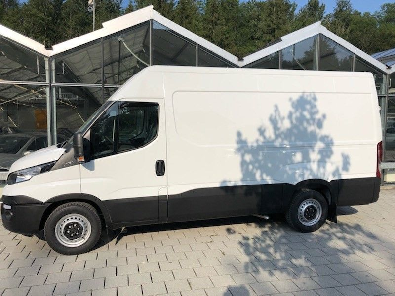 Iveco Daily 35 S 15 VL