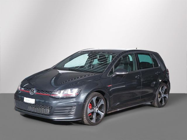 VW GOLF VII 2.0 TSI GTI PERFORMANCE DSG