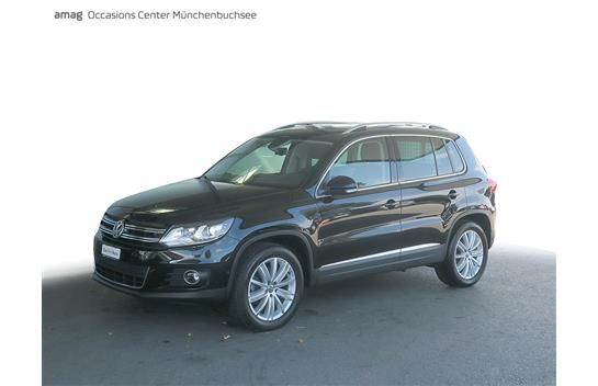 VW Tiguan 2.0 TDI BlueMotion Sport&Style 4