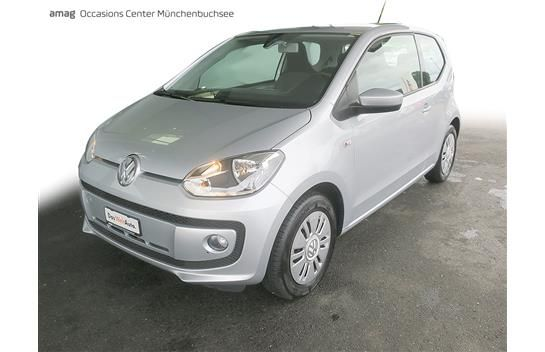 VW Up 1.0 move up ASG