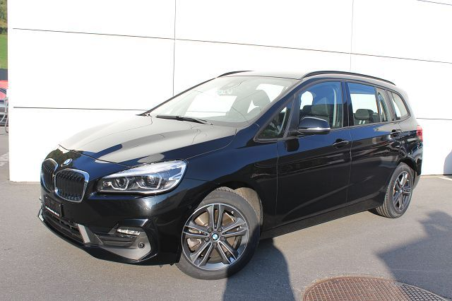 BMW 218d xDrive Gran Tourer
