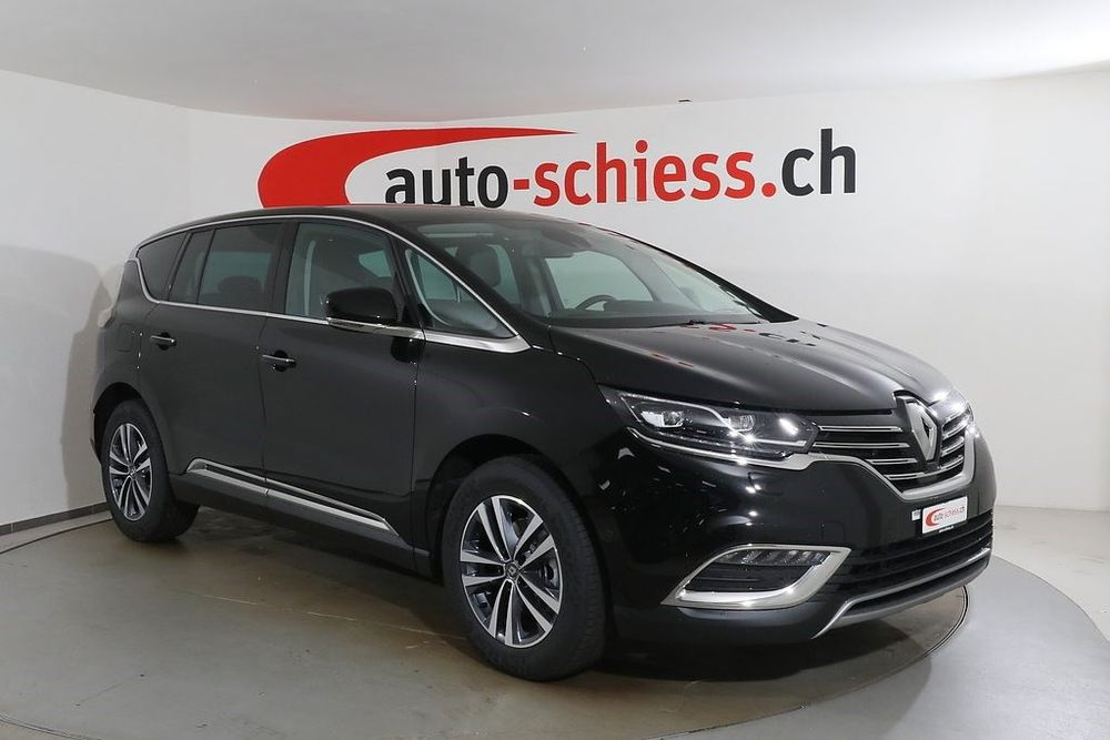 Renault ESPACE 1.8 TCe Intens