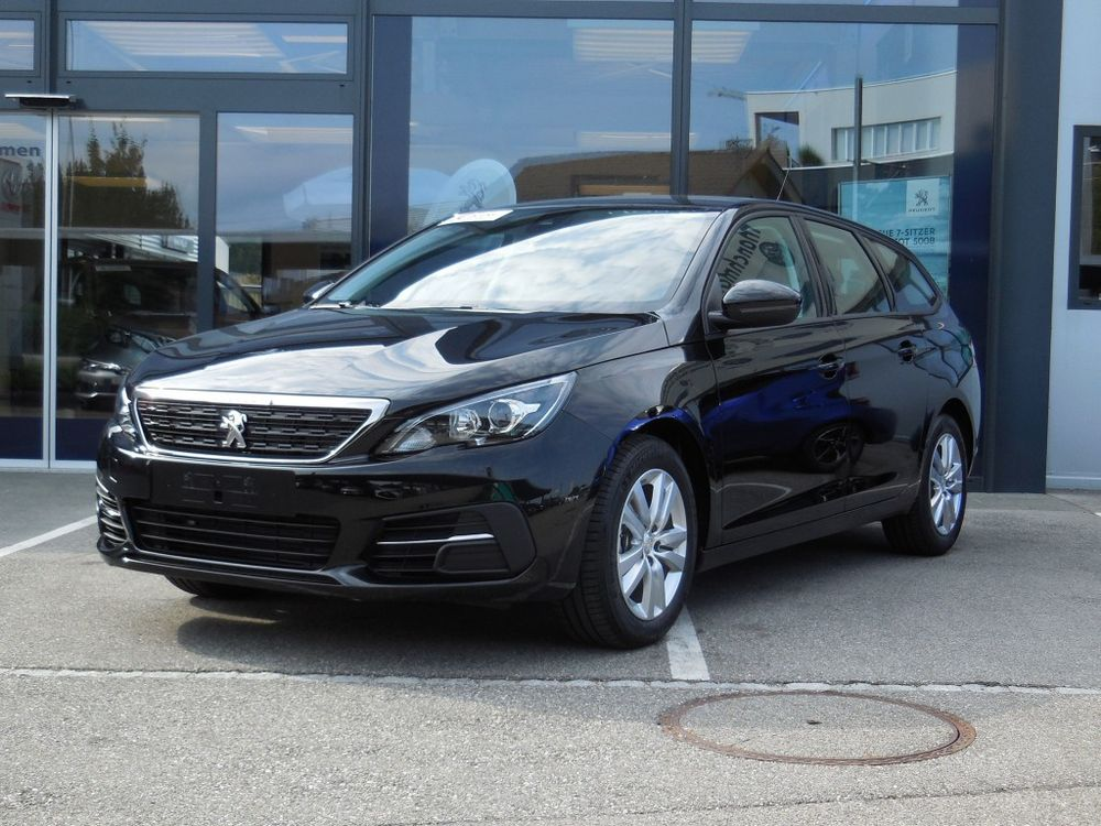 Peugeot 308 SW 1.2 THP Active Automatic