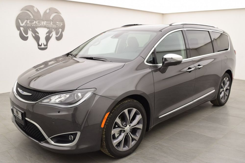 Chrysler PACIFICA 3.6 Limited